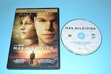 MAS ALLA DE LA VIDA      DVD PELICULA COMPLETA  FILM DVD