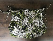 Womens Resort Bathing Suit Swim Skirt Cover Up Robin Piccone NWT Large Vacation