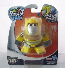 TRANSFORMERS Rescue Bots Mr. Potato Head Bumblebee Playskool Heroes Figure