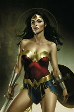 Wonder Woman #760 MIDDLETON Variant Cover DC Comics PREORDER – SHIPS 12/08/20