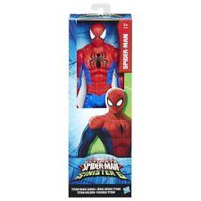 Marvel Ultimate Spider-Man Sinister 6 - Titan Hero Series Spider-Man Figure