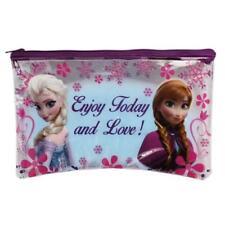 """New Disney Frozen Pencil Pouch - 10"""""""