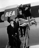 The Beatles 4x6 John Lennon * Paul McCartney * George Harrison * Ringo Starr