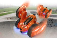 Jamara Mover Stuntauto Licht 4WD RC Rennauto ferngesteuert Spielzeug Auto Kinder