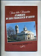 STORIA DELLA PARROCCHIA STIMMATE DI SAN FRANCESCO D'ASSISI # 1996