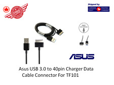 USB 3.0 to 40pin Charger Data Cable Connector For Asus Eee Pad Transformer TF101
