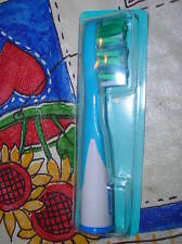 oral b  vitality sonic tooth brush replacement head