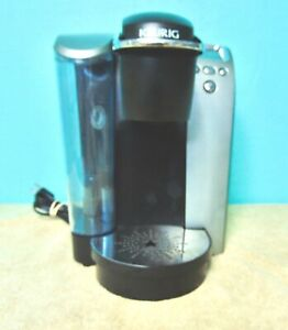 Kurig Coffee Maker Model B70 Home Office