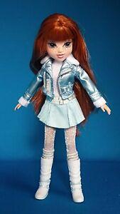 Moxie Girlz Magic Snow Doll - Kellan