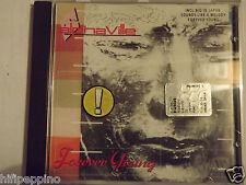 """ALPHAVILLE """"FOREVER YOUNG"""" CD"""