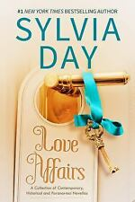 Love Affairs by Sylvia Day (2015, Paperback, Combined Volume (omnibus edition))