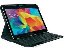 Logitech Ultrathin Keyboard Folio for Samsung Galaxy Tab 4 10.1 QWERTY -QWERTZ