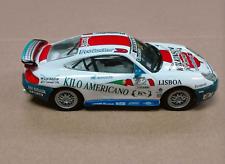 High Speed 1:43 Porsche 911 No 22 Lisboa racing car model