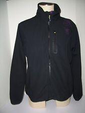 Cabela's Women's Outerwear Jacket Zip Up With Zip Pockets Size L Reg/Norm
