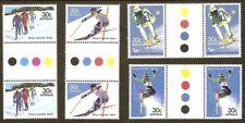 New listing Nordic Downhill Slalom Freestyle Snow Skiing Australia