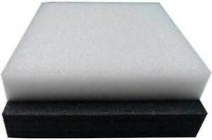 Ethafoam Stratocell Closed Cell Foam Sheets Polyethylene PE Craft Foam UK - 25mm