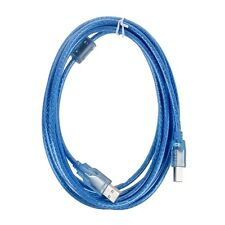 Generic 10FT USB 2.0 Printer Cable Cord for Canon Pixma MG2420 MG2520 MG2920