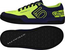 Five Ten Freerider Pro TLD Shoes Solar Yellow / Solar Yellow / Carbon - MTB