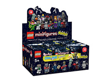LEGO Minifigure Series 14 - NEW SEALED box of 60 - 71010 - AU Seller - Monsters