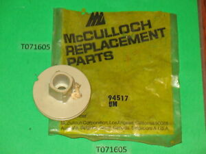 40 35 30 NEW REPLACEMENT  MCCULLOCH STARTER SPRING PN 83078 MINI MAC 25