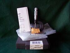 Tesa Brown & Sharpe 0-25mm Disc Micrometer # 599-244-1. New.