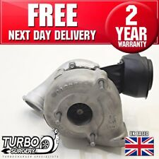 Turbocharger VAUXHALL ZAFIRA A 2.2 92KW 125HP Y22DTR 703894 Turbo + GASKETS