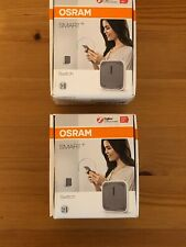 2X Osram Smart+ Switch, ZigBee Light Switch, Dimmer and Remote Control New