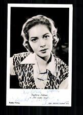 Ingeborg Schöner Kolibri Autogrammkarte Original Signiert ## BC 14660