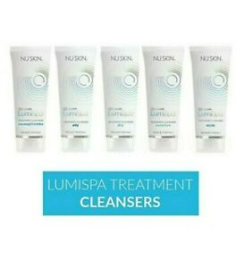 Nu Skin Ageloc Cleanser  for use with lumispa all skin types available