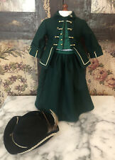 American Girl Felicity Green Riding Outfit (Retired) Elizabeth Original