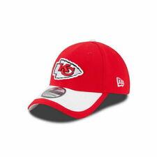 Kansas City Chiefs Sz.L/XL Fitted NFL New Era 39 Thirty On field Sideline Hat