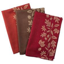 Thanksgiving Dish Towels  Set of 2 Holiday & Seasonal Decor Towels & Dishcloths