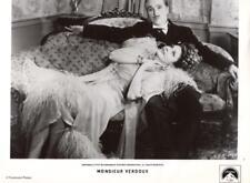 """""""Monsieur Verdoux"""" - Vintage Movie Still"""