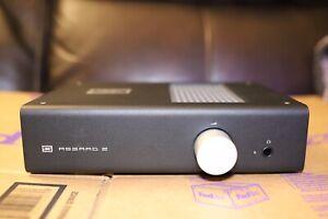 Schiit Asgard 2 Headphone Amplifier Class A - Original Owner