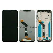 For Motorola Moto One XT1941-3/P30 Play LCD Touch Screen Display+Frame Replace