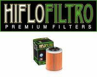 HIFLO OIL FILTRO DE ACEITE BOMBARDIER 400 OUTLANDER 400 H.D.I.W.O. 4x4 XT 04-06