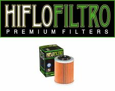 HIFLO OIL FILTRO FILTRO DE ACEITE CAN-AM 400 OUTLANDER EFI 2009-2014