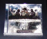 GREGORIAN THE DARK SIDE OF THE CHANT CD SCHNELLER VERSAND  NEU & OVP