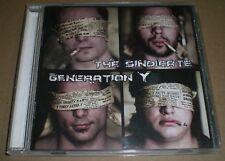 Generation Y The Sindicate~RARE 2011 Reggae Rock CD-R~FAST SHIPPING!!!