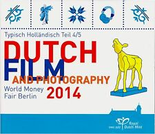 """ EURO - KMS NIEDERLANDE ""World Money Fair 2014"" - Film & Photography - Teil 4"