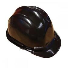 Ratchet Black Industrial Hard Hats & Bump Caps
