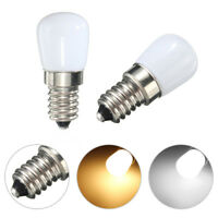 2W E14 SES LED Fridge Freezer-Appliance Light Bulb Mini Pygmy Lamp 220V Hot x 1