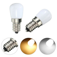 2W E14 SES LED Fridge Freezer-Appliance Light Bulb Mini Pygmy Lamp 220V Hot x 1