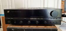 Vintage Sansui AU-X301i Integrated Amplifier - Working - Collectors Dream!