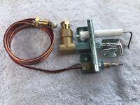 Baxi Bermuda SP3 & VP3 Oxypilot 235601 NG9401 Electrode Thermocouple Pilot Assy