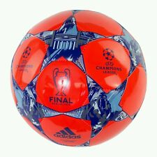 adidas Champions League Finale Berlin 2015 Capitano Soccer Ball M36919 Size (5)