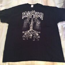 BELPHEGOR Death Art Shirt XL, Azarath, The Chasm, Urgehal, Urfaust, Inquisition