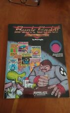 Buck Godot Zap Gun for Hire! No. 1 by Phil Foglio 1986 mint purchased in va bch