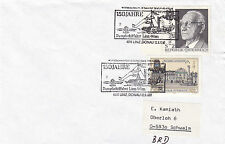 AUSTRIAN DAY CRUISE DS MARIA ANNA A SHIPS CACHED COVER