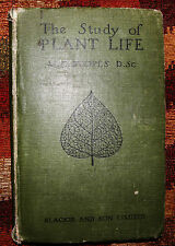 The Study of Plant Life